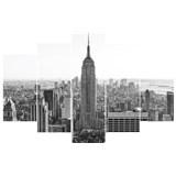 Obraz na plátně New York 150 x 100 cm
