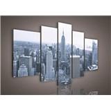 Obraz na plátně Empire State Building 170 x 100 cm