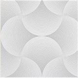 3D panel XPS ORNAMENTS šedý rozměr 50 x 50 cm