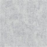 Vliesové tapety na zeď Trendwall beton světle šedý