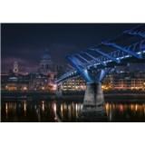 Fototapety Londýn rozměr 368 cm x 254 cm