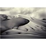 Vliesové fototapety poušť rozměr 368 cm x 254 cm