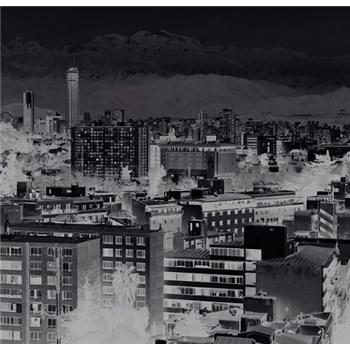 Luxusní vliesové fototapety Santiago - barevné, rozměr 418,5 cm x 270 cm
