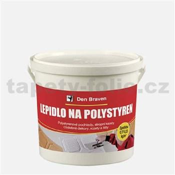 Lepidlo na polystyrenkbelík 3kg