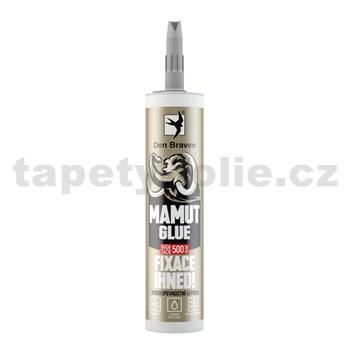 Lepidlo MAMUT GLUE HIGH TACK 290ml šedý