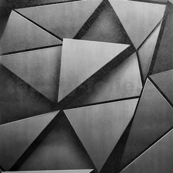 Samolepící fólie 3D hrany 45 cm x 10 m