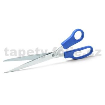 Tapetovací nůžky nerezové 27 cm DOPRODEJ