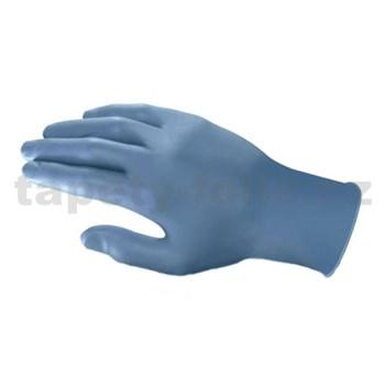 Rukavice velikost 7/S nepudrovaná MED NITRIL 1 ks rukavice