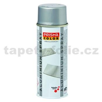 Hliníkový sprej 400ml, stoprocentní hliník