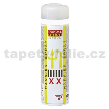 Značkovací sprej bílý 500ml
