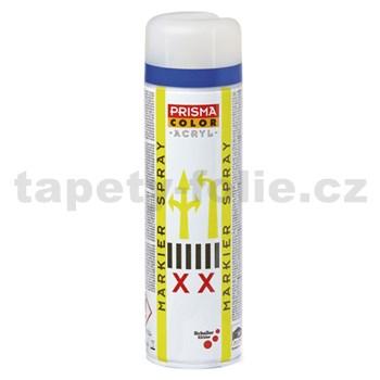 Značkovací sprej modrý 500ml