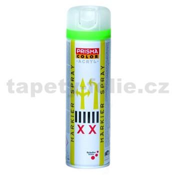 Značkovací sprej zelený 500ml