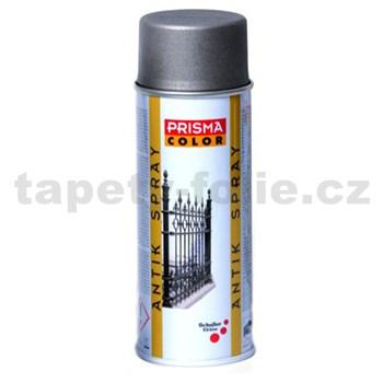 Sprej ANTIK grafitově šedý 400ml