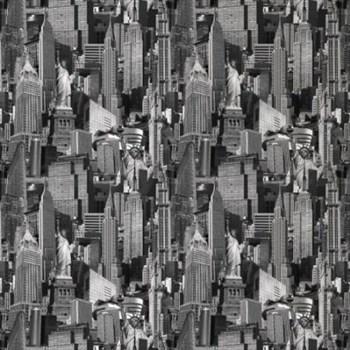 Papírové tapety America - SLEVA