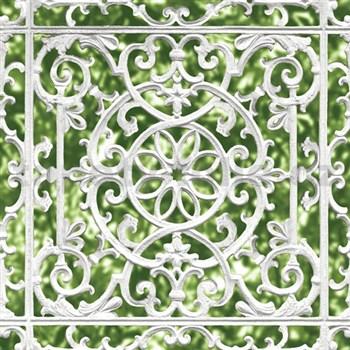 Vliesové tapety na zeď Replik zahrada