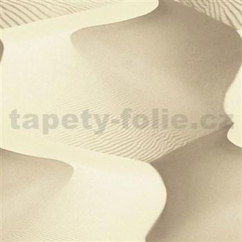 Vliesové tapety na zeď Virtual Vision písečné duny