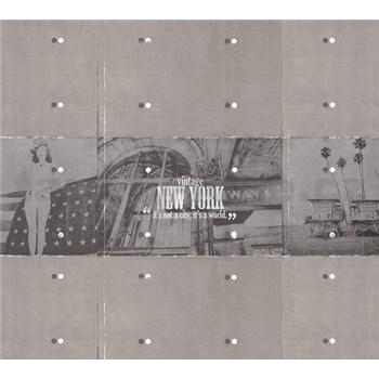Luxusní vliesové fototapety Vintage, rozměr 300 cm x 270 cm