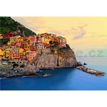 Fototapety Cinque Terre Coast rozměr 366 cm x 254 cm
