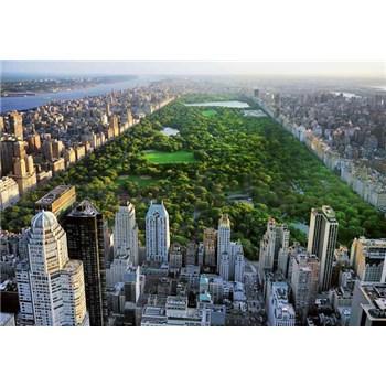 Fototapety Central Park 366 x 254 cm