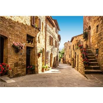 Fototapety Tuscany Village 366 x 254 cm