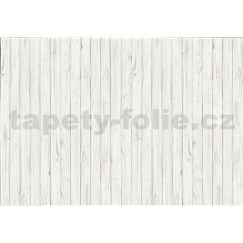 Fototapety bílé dřevo 366 x 254 cm