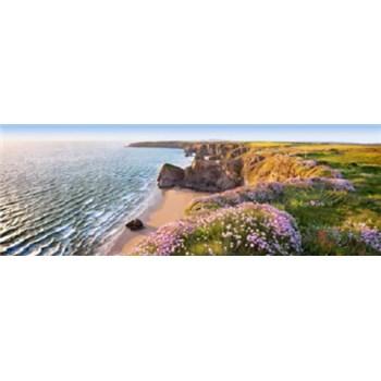 Fototapety Nordic Coast rozměr 366 cm x 127 cm