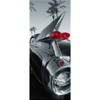 Fototapety Classic Car rozměr 86 cm x 200 cm