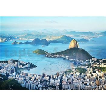 Fototapety Rio rozměr 366 cm x 254 cm