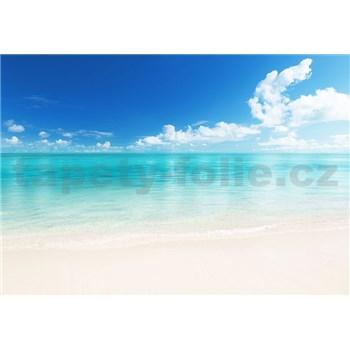 Fototapety pláž The Beach rozměr 366 cm x 254 cm