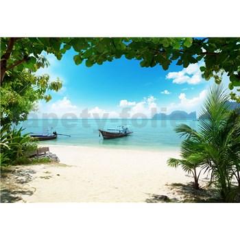 Fototapety Phi Phi Island rozměr 366 cm x 254 cm