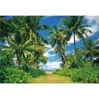 Fototapety Island in the Sun rozměr 366 cm x 254 cm