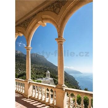 Fototapety Mallorca Island rozměr 183 cm x 254 cm