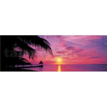 Fototapety Montego Bay rozměr 366 cm x 127 cm