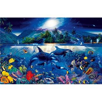 Fototapety Majestic Kingdom rozměr 175 cm x 115 cm