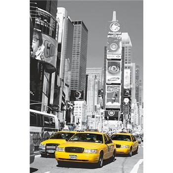 Fototapety Times Square rozměr 115 cm x 175 cm