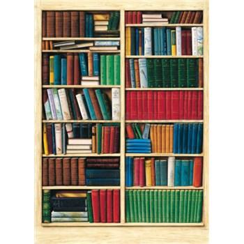 Fototapety Bibliotheque rozměr 183 cm x 254 cm