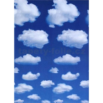 Fototapety White Clouds rozměr 183 cm x 254 cm
