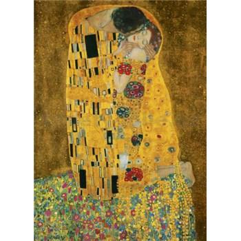 Fototapety The Kiss rozměr 183 cm x 254 cm