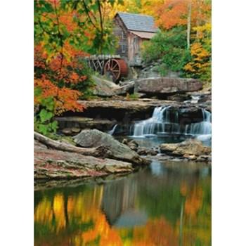 Fototapety Grist Mill rozměr 183 cm x 254 cm