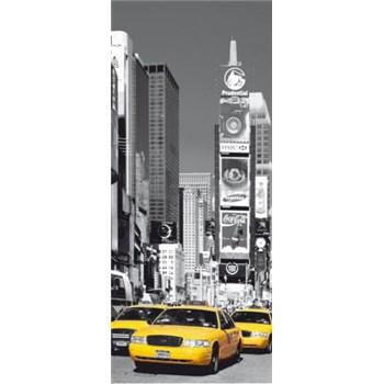 Fototapety NYC Times Square rozměr 86 cm x 200 cm