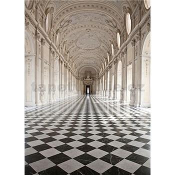 Vliesové fototapety Palace Of Venaria rozměr 183 cm x 254 cm