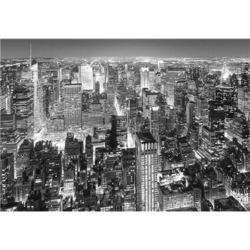 Vliesové fototapety New York rozměr 366 cm x 254 cm