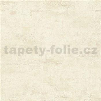 Vliesové tapety IMPOL Wood and Stone 2 beton se strukturou béžový