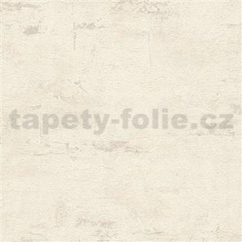Vliesové tapety na zeď IMPOL Wood and Stone 2 beton se strukturou světle šedý