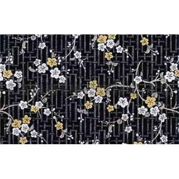 Samolepící tapety orientální květ - 45 cm x 15 m