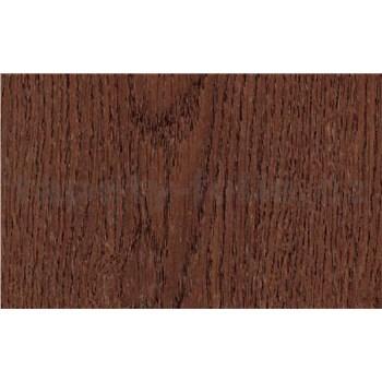 Samolepící fólie dubové dřevo načervenalé - 67,5 cm x 15 m
