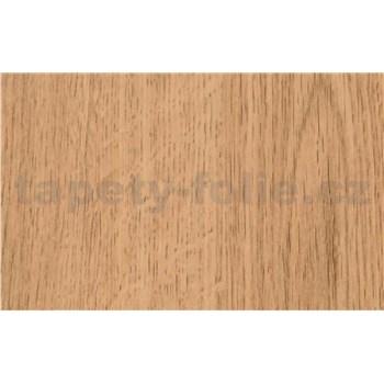 Samolepící tapety dub světlý - prkno - 67,5 cm x 15 m