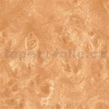 Samolepící tapety palisandrové dřevo světlé - 67,5 cm x 15 m
