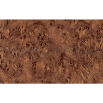 Samolepící fólie palisandrové dřevo tmavé - 67,5 cm x 15 m