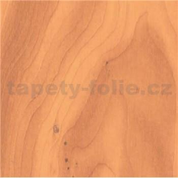Samolepící tapety javorové dřevo světlé - 90 cm x 15 m